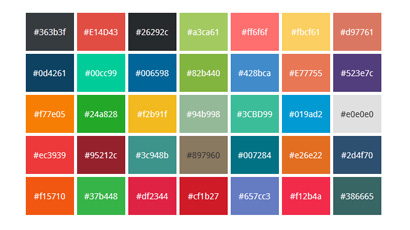 css-color-codes